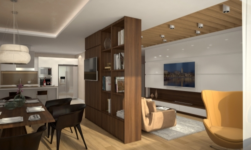 GREEN RESIDENCE - Apartment 2 - Sofia