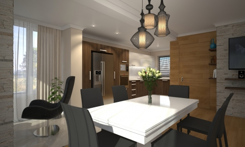 GREEN RESIDENCE - Apartment 1 - Sofia